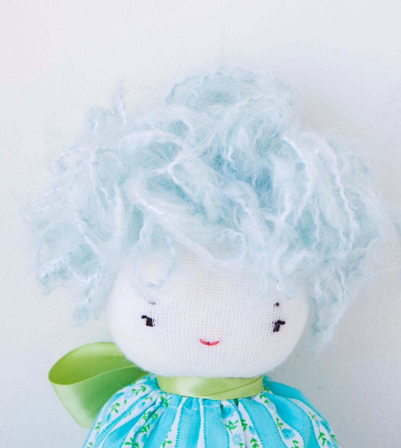 pixie doll from the book